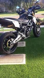 APRILLIA DORSODURO 750 ABS Mandurah Mandurah Area Preview