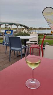 Super Cafe for sale at Goolwa Wharf Goolwa Alexandrina Area Preview