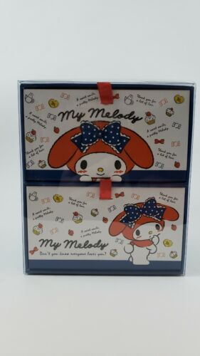 Sanrio My Melody Mini Drawer Box Jewelry Cute Brand New in Box from Japan