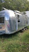 1965 Tradewind Airstream nsw rego Old Bar Greater Taree Area Preview