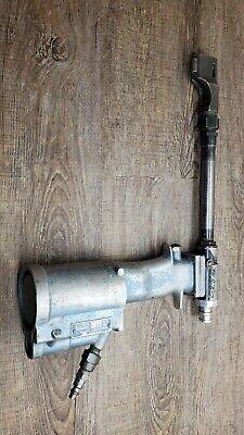 Textron Cherry Aerospace G701a Pneudraulic Rivet Gun Riveter With Extension