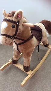 Rocking Horse Hamilton South Newcastle Area Preview