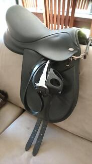 Childs All Purpose Saddle