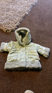 Kiddies Jacket