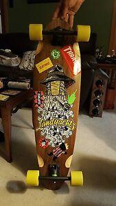 36 inch Skateboard