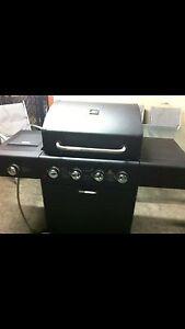 Brand new 4 burner BBQ + side burner Guildford Parramatta Area Preview