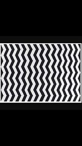 Chevron Floor Rug - 160x230cms Hunters Hill Hunters Hill Area Preview