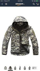 Mens jacket size 2xl