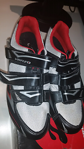 Venzo cycle shoes Sylvania Waters Sutherland Area Preview