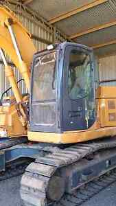 14t Case Excavator St George Balonne Area Preview