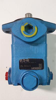 New Original Vickers Power Steering Pump V10f 1p6p 38b5h 20