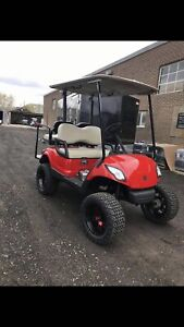 SHERKSTON SHORES GOLF CART RENTAL