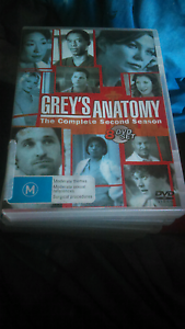 Greys anatomy and winners and losers Melton South Melton Area Preview