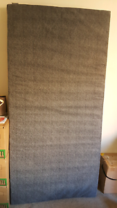 Ikea single bed mattress  (used) West Ryde Ryde Area Preview