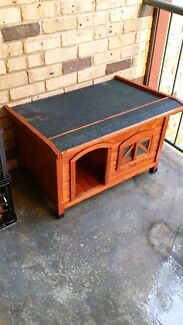 Dog kennel for sale Kaleen Belconnen Area Preview