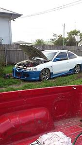 2000 Mitsubishi Lancer Coupe Grafton Clarence Valley Preview