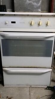 For Parts: Dishwasher, Double Oven & Dyson Vacuum Cleaner Springvale Greater Dandenong Preview