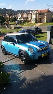 Urgent sale mini cooper Liverpool Liverpool Area Preview