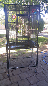 LARGE BIRD CAGE FOR SALE Melton South Melton Area Preview