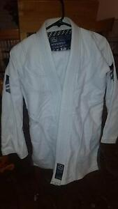 Hyperfly Pro Competition Gi size A0 Southport Gold Coast City Preview