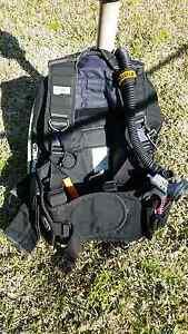 Zeagle ranger B.C.D Wollongong Wollongong Area Preview