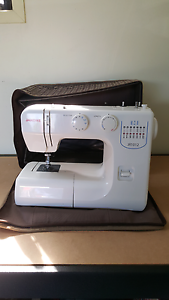 Janome sewing machine JR1012 Wollongong Wollongong Area Preview