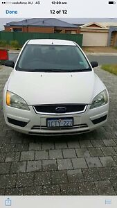2005 Ford Focus for urge sale Cannington Canning Area Preview
