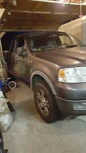 2005 f150 fx4 Peterborough Peterborough Area image 1