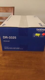 Wanted: Brother Drum DR-3325