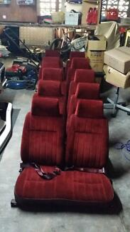 double coach bus seat suit gaming or seat conversion only 1 left