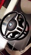BMW e46 steering wheel Chipping Norton Liverpool Area Preview