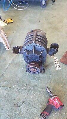 Tuthill Blower Vacuum Pump Model 4005-21r2