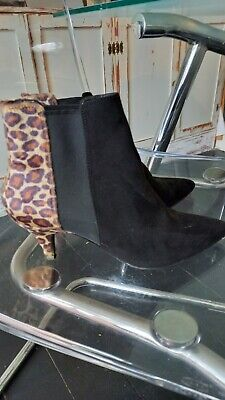 Ankle boots size 5