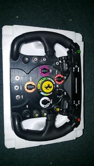 Thurstmaster F1 Wheel Add On
