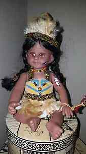 Indian Display Dolls Wanneroo Wanneroo Area Preview