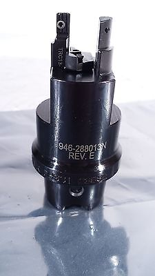 Rough Hollow Mill Master Tool Dhss1-23582 Sf1-2462 94630153n Trc13-001