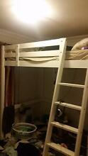 Ikea Bunk Bed/ Lobby Bed (size: double). Pick Up Only. Thornlie Gosnells Area Preview