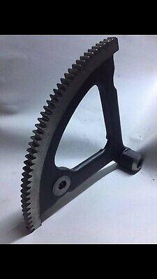 Segment Gear No 1448 With 14101 Pivot Stud Heidelberg Printing Machine Part