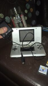 Nintendo DS +charged+games +gameboygames