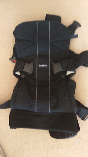 Babybjorn One - Front & Back Carrier