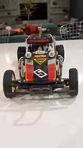 Tamiya vintage Wild one buggy Mount Pleasant Melville Area Preview