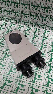 Trinocular Microscope Attachment Polam Lomo Ussr