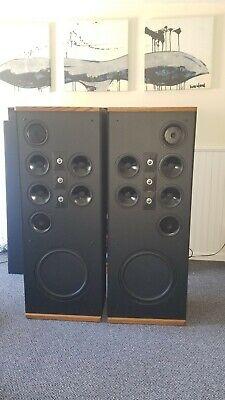Polk SDA 2.3 speakers