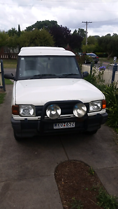 For sale 1998 series 1 Discovery Epping Whittlesea Area Preview