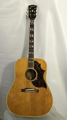 Gibson Acoustic Guitar - Country Western Model