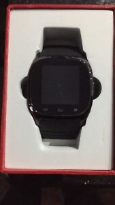 Reduced Price Elegant Bluetooth smartwatch  BNIB