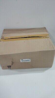 Bud Industries Plastic Outdoor Nema Economy Box With Clear Door