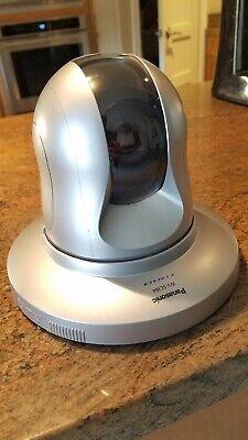 Panasonic Wv-sc384 - Ip Camera Hd Dome Network Camera