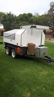 Camper Priced to sell No Reasonbale Offer Refused