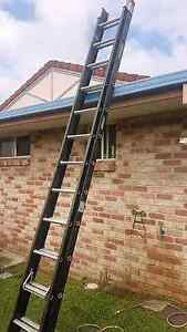 Gorilla Extension Ladder Tweed Heads West Tweed Heads Area Preview